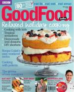 BBC Good Food India | May 2013
