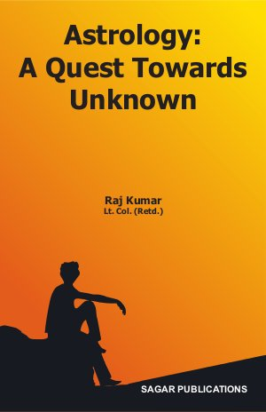 Astrology A Quest Towards Unknows