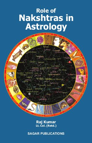 Role Of Nakshatra In Astrology