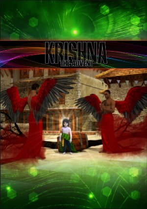 Krishna The Advent