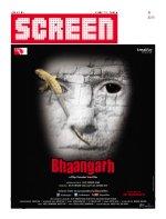 Screen Weekly