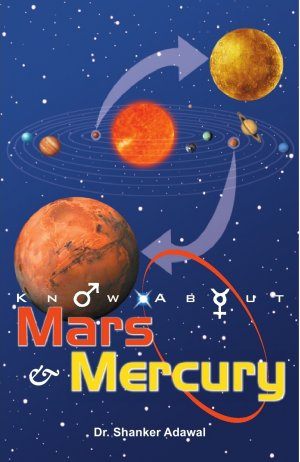 Know About: Mars & Mercury