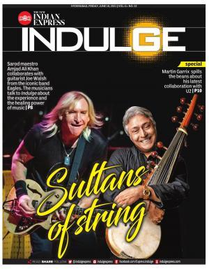 Indulge - Hyderabad