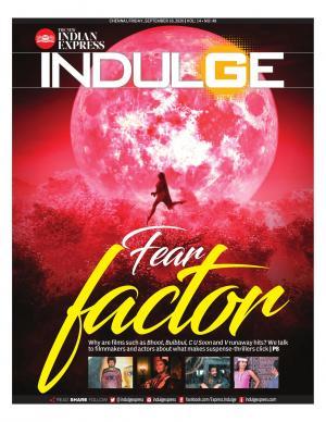 Indulge - Chennai