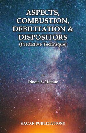 Aspects, Combustion, Debilitation & Dispositors (Predictive Technique)