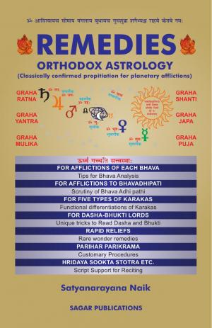 REMEDIES- ORTHODOX ASTROLOGY