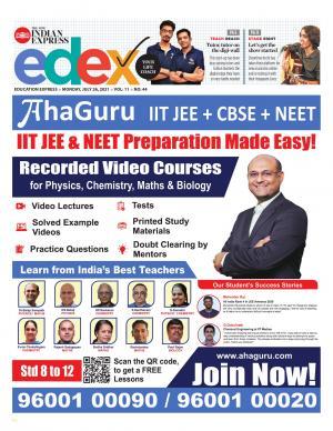 Edex Kerala
