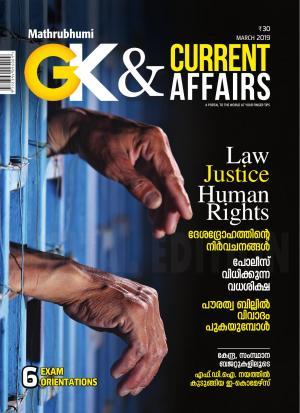 GK & Current Affairs
