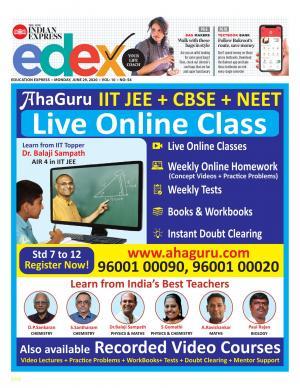 Edex Karnataka