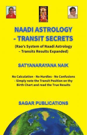Satyanarayana Naik's book Naadi Astrology-Transit Secrets