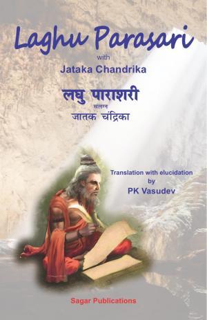 Laghu Parasari with Jataka Chandrika
